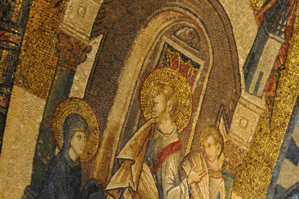 Dr Cecily Hennessy new article published in the book 'Coming of Age in Byzantium'