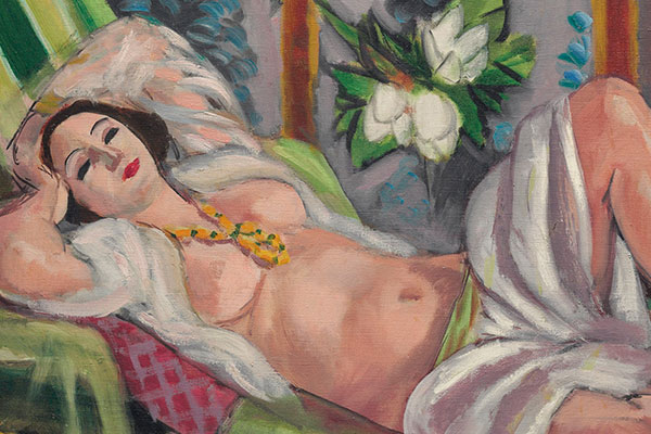 Christie's Education Presents a New Matisse to Magritte Online Course