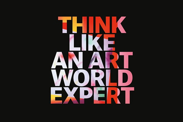Christie's Education Launches a New Podcast 'Think Like an Art World Expert'